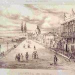 LEYENDAS COLONIALES (I)
