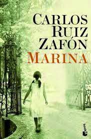 RESEÑA – Marina