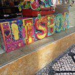 Viaje a Lisboa (I)