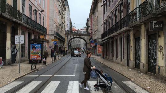 Viaje a Lisboa (II)