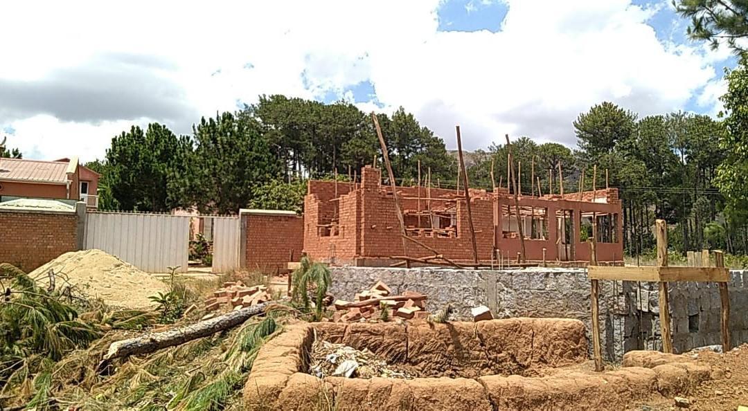 Le point des travaux à Andranovelona