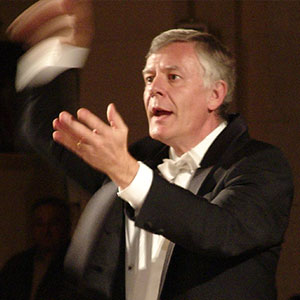 Christian SAUMON Chef de choeur et chef d'orchestre