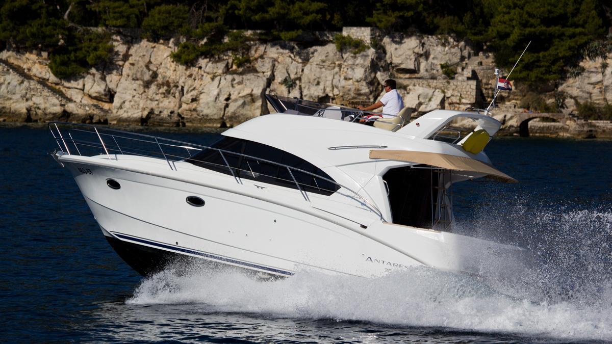 Beneteau Antares 36 Galeb 2011 Amadeus Adriatic