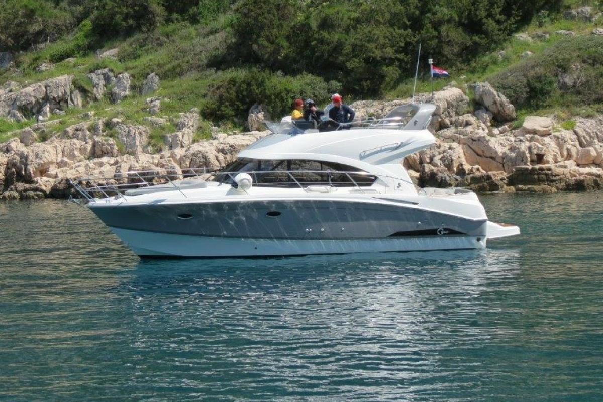 Beneteau Antares 36 Artina 2016 Amadeus Adriatic