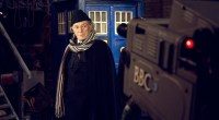 The BBC have released new photos from Mark Gatiss' upcoming telefilm about the origin of our favorite show…