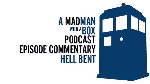 This is it dear listeners, the incredible series 9 finale. We find it difficult to make any criticisms about this episode, but we still had a lot of fun talking […]