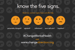 Know the 5 Signs