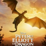 On a vu Peter et Elliott le dragon !  {avis}