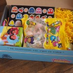 {Unboxing} Viens, on retombe en enfance : la Rétro Box !