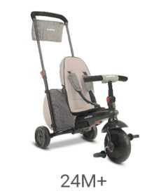 tricycle smartrike 24 mois