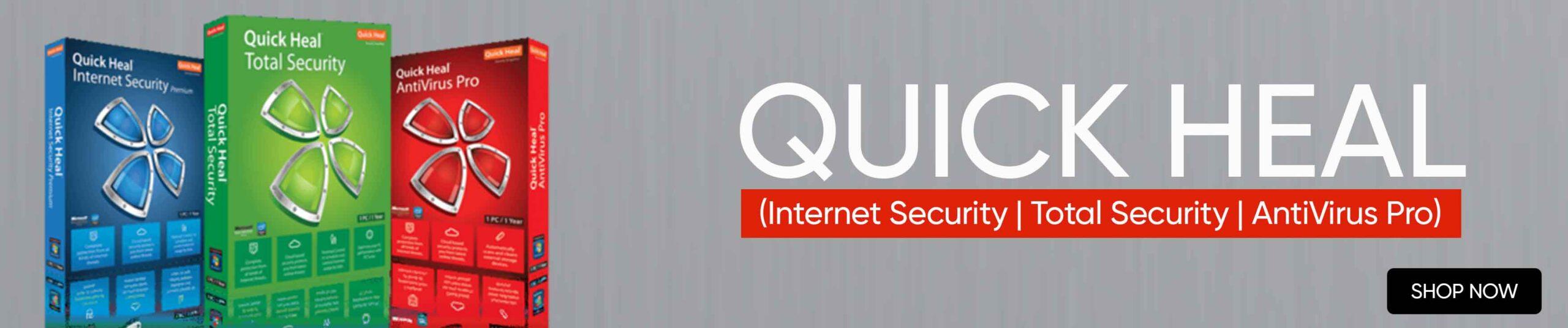 quickheal antivirus
