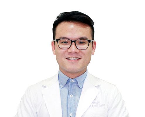 莊凱復醫師