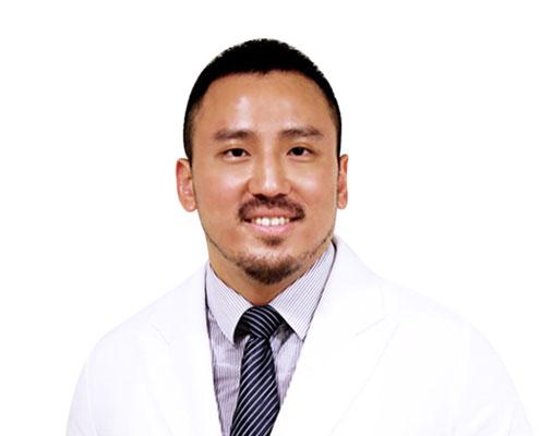 朱傑麟醫師