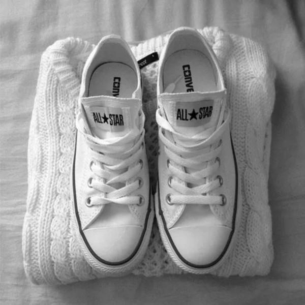 11546ce8851 6 dicas para limpar o tênis branco – A Mais Influente