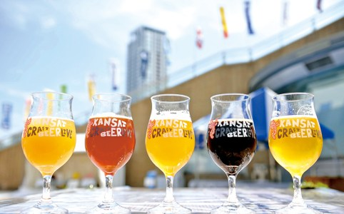 CRAFT BEER LIVE 2017