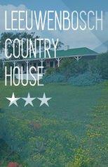 Amakhala Home Lodge Carousel Leeuwenbosch Country House