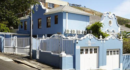 12 DAY GARDEN ROUTE SAFARI PACKAGE CAPE TOWN – BLUE GUESTHOUSE