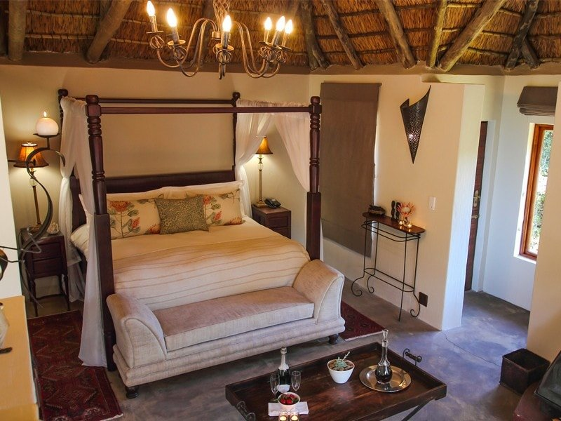 Amakhala   Weddings   Bukela Game Lodge   Room Interior