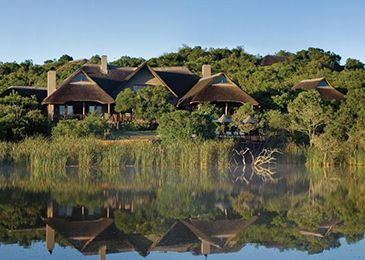 Eastern Cape Game Reserve Specials Lalibela Game Reserve