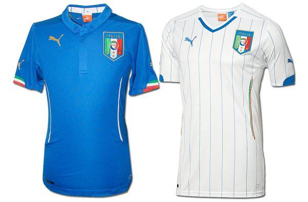 maglia nazionale italiana puma