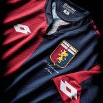 Genoa home jersey 2015 2016
