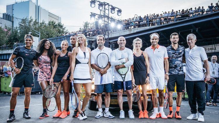 Acquista completo tennis nike - OFF32% sconti 0a12eda23aa