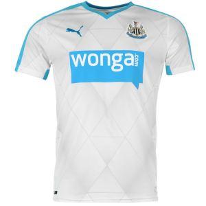 Maglia Newcastle Away 2015-2016