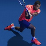 Abbigliamento tennis adidas Tsonga US Open 2015