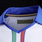 Italy away kit Euro 2016