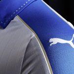 Gli Azzurri away kit 2016