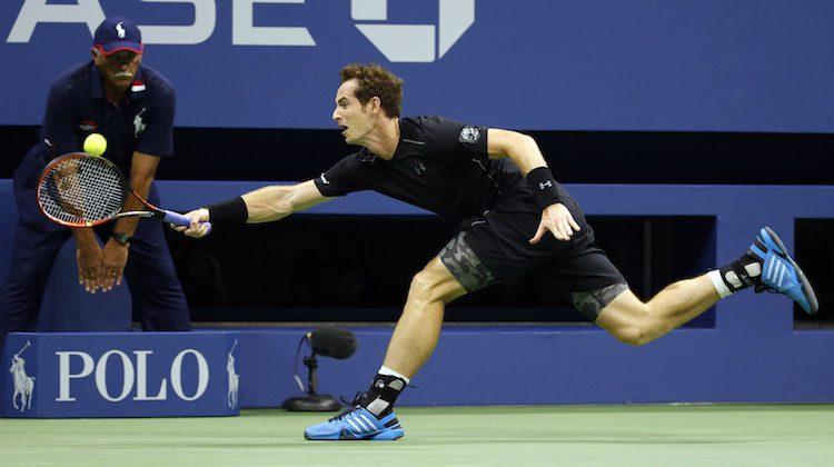Abbigliamento tennis Under Armour US Open 2015