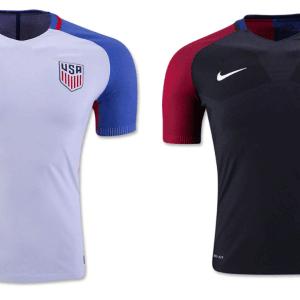 Copa America 2016 maglia Usa