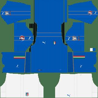 euro 2016 home kit italy