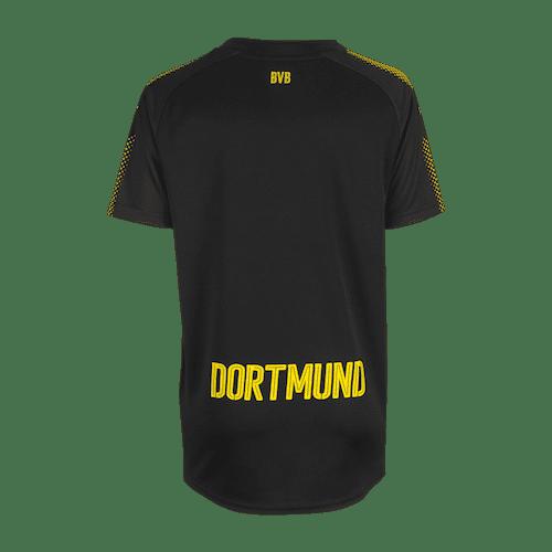 divisa Borussia Dortmund 2017