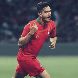 Portogallo home kit 2018