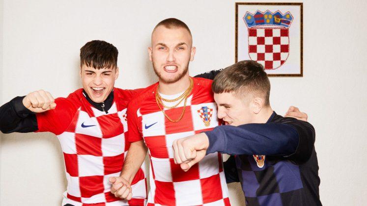 maglia croazia nike 2018