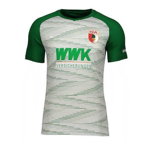 abbigliamento calcio Bayer 04 Leverkusen vesti
