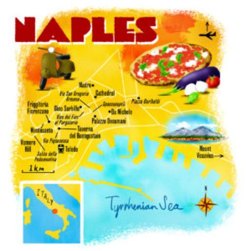 naples day tour