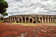 Pompeii tours from Sorrento amphitheater 06