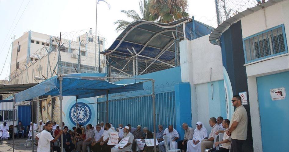 Meski Kehilangan Donatur Terbesarnya, UNRWA: Kami Akan Tetap Layani Palestina