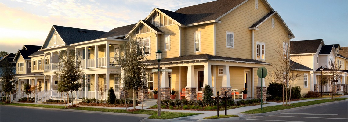 6-Townhomes