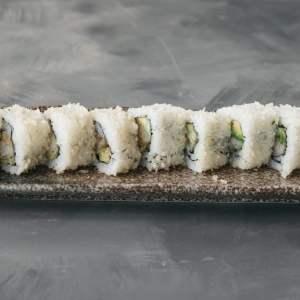 Amami Sushi Ebiten