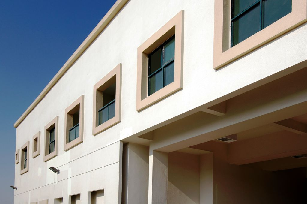 Food Processing Factory & Labor Accommodations for Khazan in Sharjah