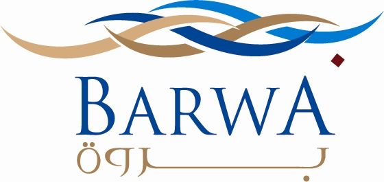 Barwa Real Estate logo