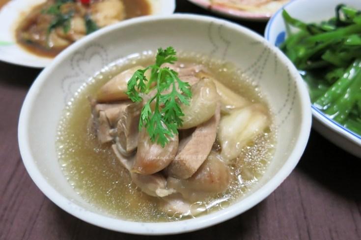 A1,新加坡,肉骨茶,藥膳,雞湯,馬來西亞 @Amanda生活美食料理