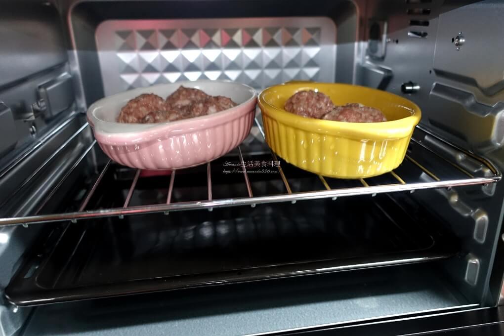烤丸子,烤肉,瘦肉,絞肉,肉丸,豬肉,食譜