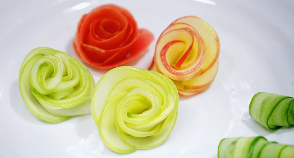 Amanda食譜懶人包-素食-蔬食-超過百道素料理