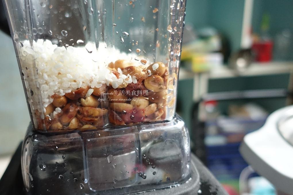 大同電鍋,早餐,米漿,花生米漿,電鍋,電鍋料理,電鍋煮米漿
