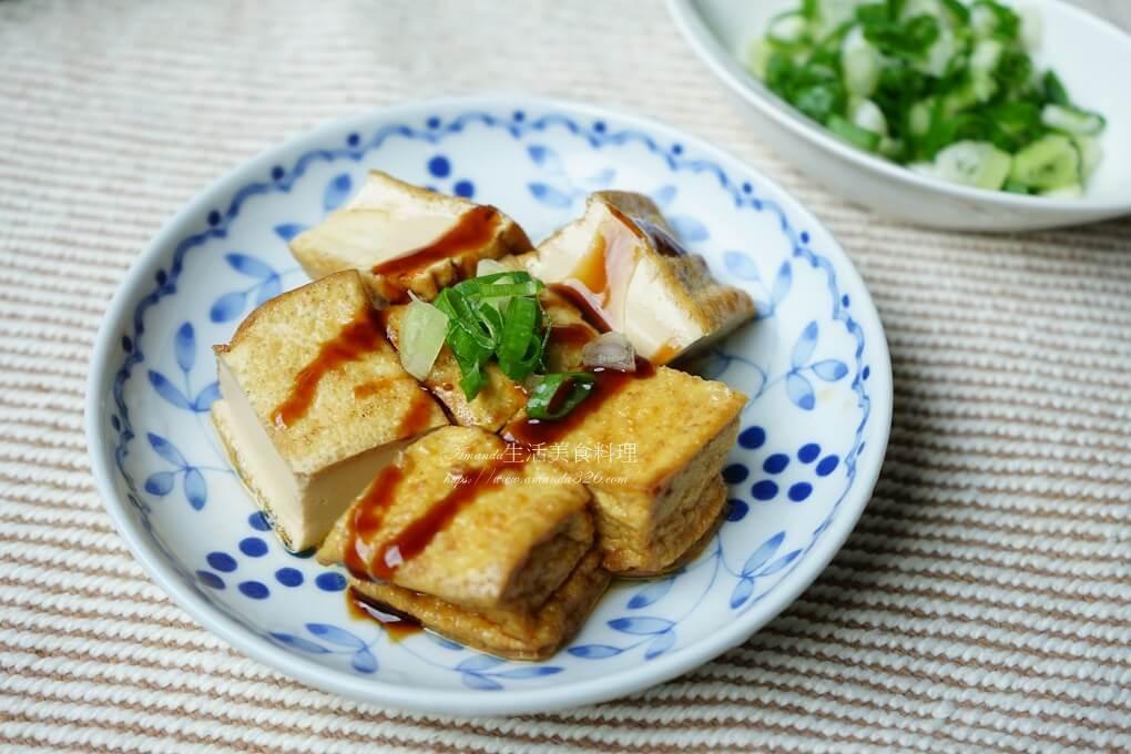 Amanda食譜,Amanda食譜懶人包,味噌湯,懶人包,豆腐,豆腐 料理,豆腐料理,食譜懶人包,魚湯
