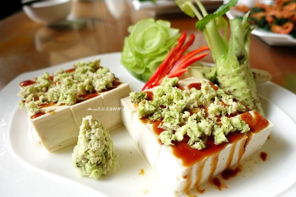 阿里山奮起湖-古道廚娘-田媽媽餐廳 -必嚐特色美食